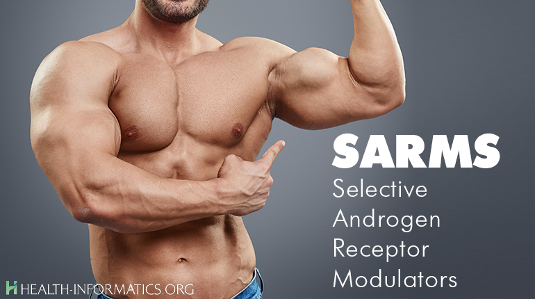 The Secrets About Sarms Only A Handful Of People Know
