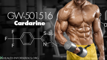 Cardarine (GW-501516) Reviews