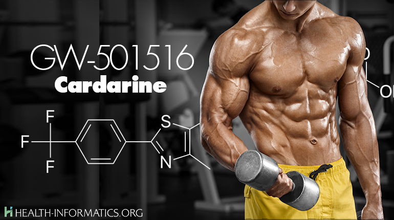Ligandrol (LGD-4033) Review - Top 4 Proven Benefits For